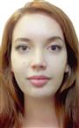Репетитор по английскому языку и японскому языку Наталия Викторовна