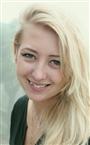 Репетитор немецкого языка и английского языка Хохлова Дарья Андреевна