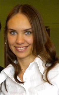 Репетитор химии Антонова Инна Игоревна