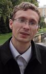 Репетитор по математике и физике Дмитрий Михайлович