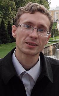 Репетитор математики и физики Чирков Дмитрий Михайлович