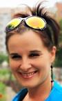 Репетитор по французскому языку и испанскому языку Наталия Анатольевна