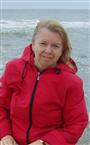 Репетитор по английскому языку и итальянскому языку Наталия Львовна