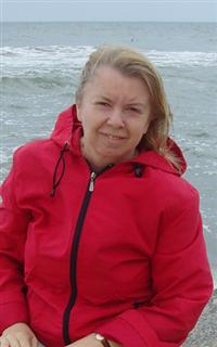 Репетитор английского языка и итальянского языка Пономарева Наталия Львовна