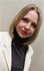 Репетитор по французскому языку и английскому языку Екатерина Олеговна