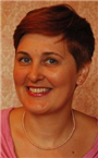 Репетитор английского языка и русского языка Охрименко Оксана Валерьевна