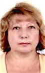 Репетитор английского языка Соколова Виктория Всеволодовна