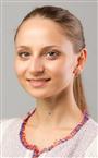 Репетитор по французскому языку и английскому языку Маргарита Константиновна