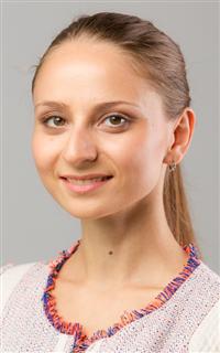 Репетитор французского языка и английского языка Кованова Маргарита Константиновна
