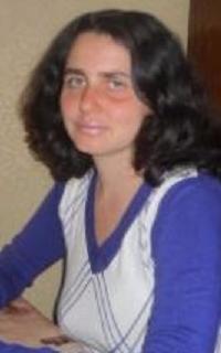 Репетитор математики Ходос Юлия Владимировна