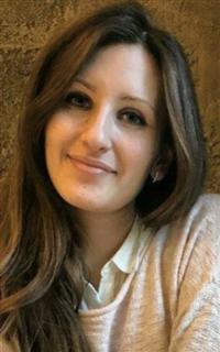 Репетитор английского языка и немецкого языка Прокофьева Екатерина Олеговна
