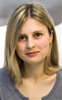 Репетитор по биологии, химии и другим предметам Екатерина Викторовна