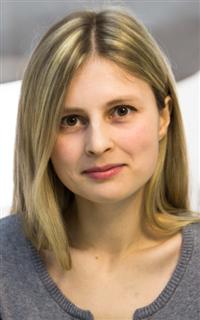 Репетитор биологии, химии и других предметов Мамай Екатерина Викторовна
