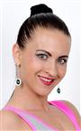 Репетитор по математике, физике, химии и биологии Вероника Владимировна