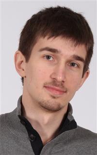 Репетитор математики Сивенцев Андрей Николаевич