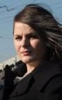 Репетитор по английскому языку, французскому языку и русскому языку для иностранцев Оксана Александровна