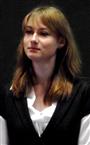 Репетитор по биологии Юлия Владимировна
