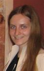 Репетитор по немецкому языку и английскому языку Ольга Александровна