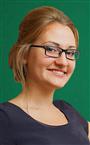 Репетитор по химии, математике и русскому языку Анастасия Сергеевна