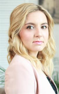 Репетитор русского языка Труханова Екатерина Михайловна