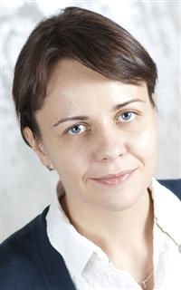 Репетитор английского языка и английского языка Мирошкина Анастасия Николаевна