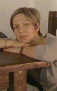 Репетитор английского языка Давыдова Татьяна Владимировна