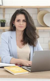 Репетитор математики и математики Денисовская Анна Викторовна