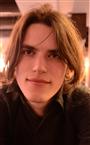 Репетитор математики, физики, химии и информатики Гладкий Глеб Олегович