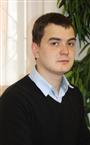 Репетитор по литературе и русскому языку Илья Алексеевич