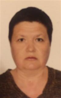 Репетитор русского языка и литературы Ипполитова Ольга Павловна