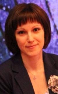 Репетитор английского языка Миланкович Ксения Анатольевна