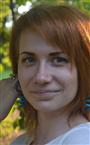 Репетитор по английскому языку и французскому языку Ольга Владимировна