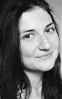 Репетитор по английскому языку, французскому языку и изобразительному искусству Алина Евгеньевна