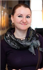 Репетитор по английскому языку и немецкому языку Татьяна Николаевна