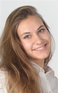 Репетитор французского языка и русского языка Ярмулицкая Александра Кирилловна