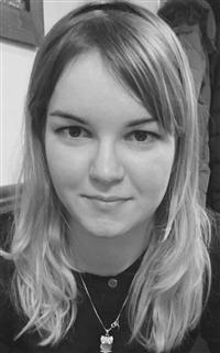Репетитор немецкого языка и ИЗО Новак Мария Алексеевна
