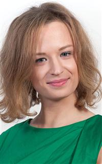 Репетитор химии и математики Корешкова Александра Николаевна