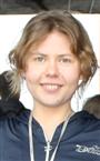 Репетитор по немецкому языку, английскому языку и китайскому языку Радмила Юрьевна
