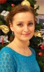 Репетитор по английскому языку, русскому языку для иностранцев и русскому языку Валерия Андреевна