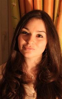 Репетитор английского языка Романова Екатерина Борисовна