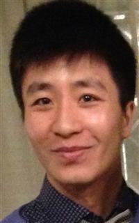 Репетитор китайского языка Чжан Кен