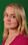 Репетитор немецкого языка Шендяпина Анастасия Валентиновна