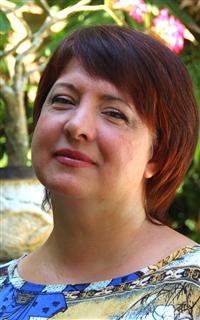 Репетитор английского языка и французского языка Маслина Вероника Дмитриевна