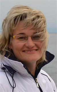 Репетитор английского языка Маслова Елизавета Владимировна