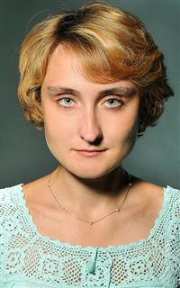 Репетитор английского языка Климачкова Анна Сергеевна