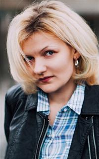 Репетитор английского языка Сергеева Елена Юрьевна