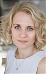 Репетитор по английскому языку, редким иностранным языкам и русскому языку Яна Борисовна