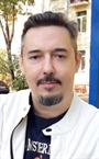 Репетитор по английскому языку Дмитрий Александрович