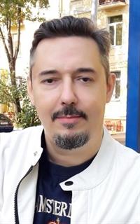 Репетитор английского языка Коршунов Дмитрий Александрович