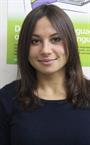 Репетитор по математике и информатике Евгения Александровна